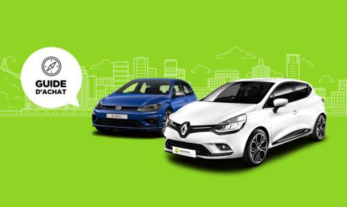 Comment bien choisir sa première voiture ?