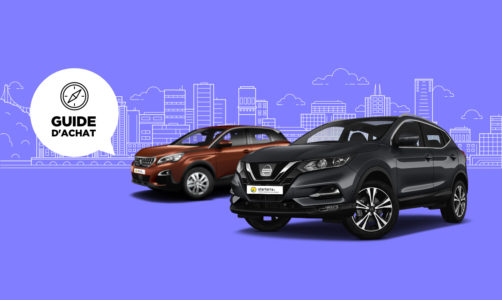 Comment bien choisir son SUV ?